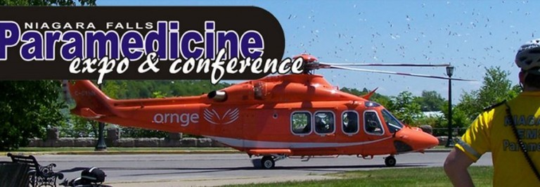 Ontario Paramedic Association Paramedicine 2015 – Niagara Falls
