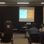 PCP 2 student research presentations