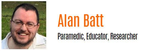 Alan Batt