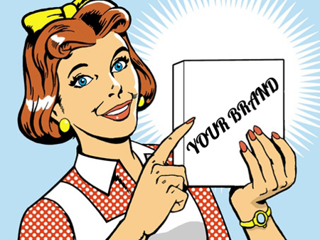 Identifying your brand
