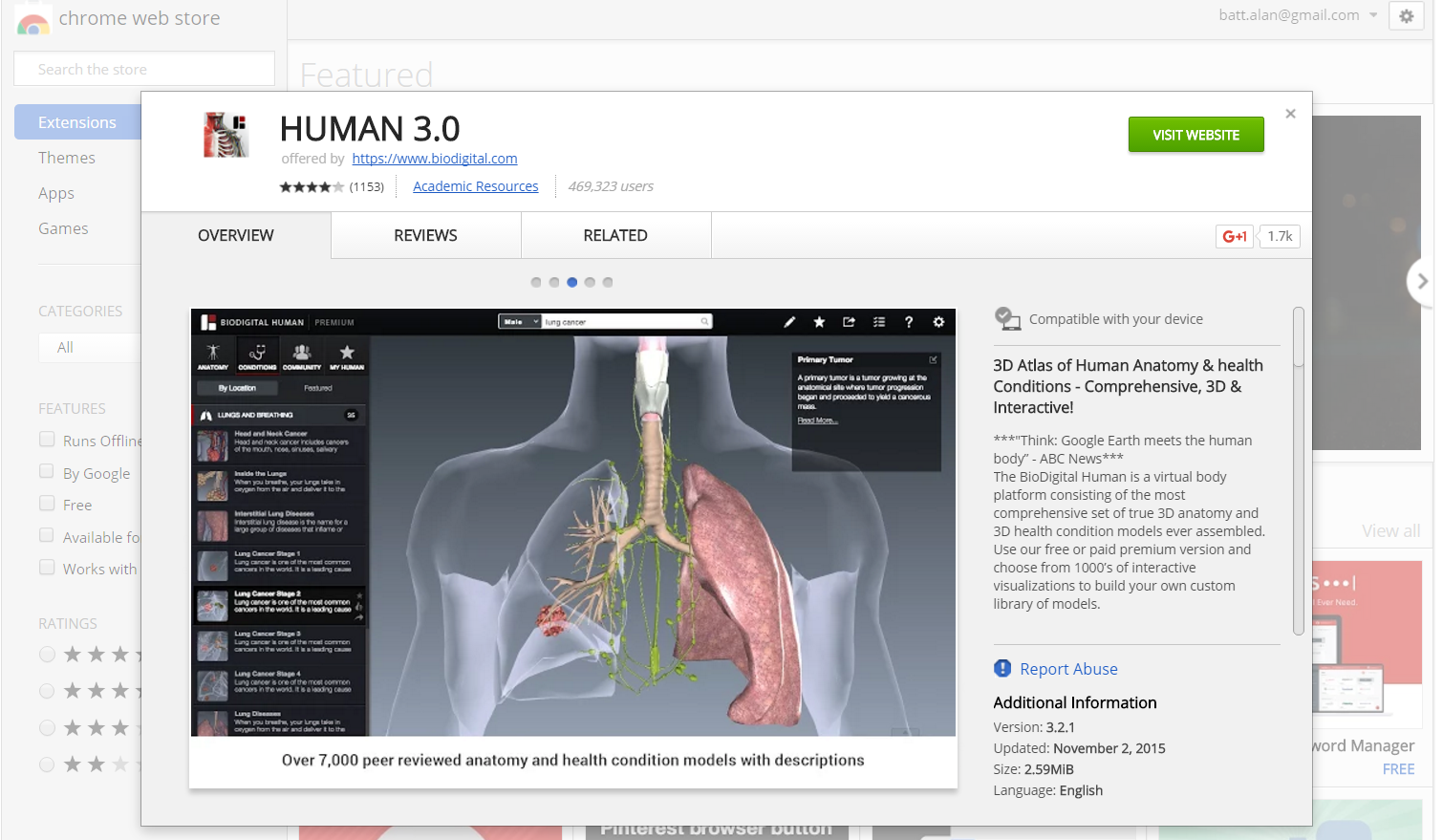Anatomy & Physiology II Resources – Alan M. Batt